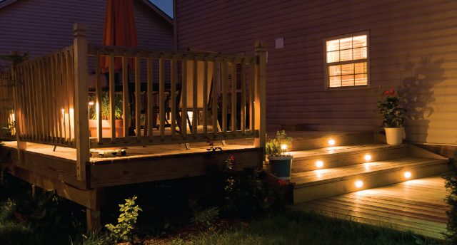 Simple Lighting Blog - Different Uses of Plinth Lights at Home