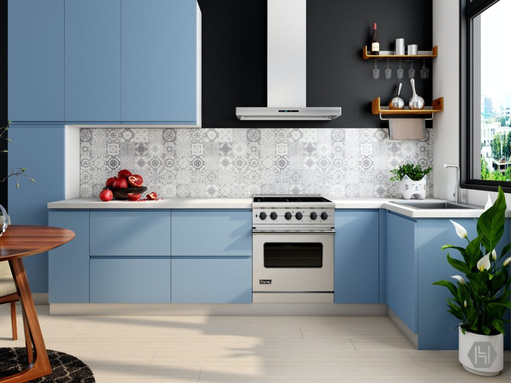 under cabinet lighting for kitchens