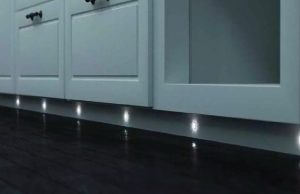 Simple Lighting Blog - What Are LED Plinth Lights & How Do I Use Them?