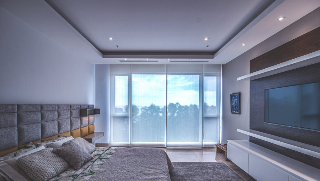 Simple Lighting Blog: Complete Guide on Bedroom Spotlights