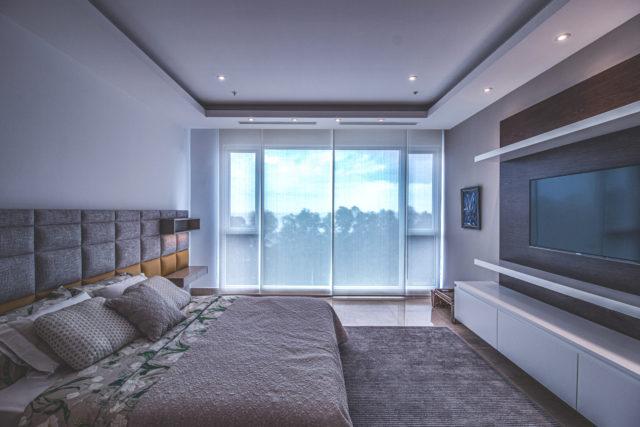 Bedroom Spotlights