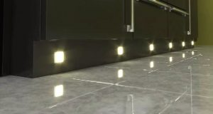 Gorgeous Kitchen Plinth Lights