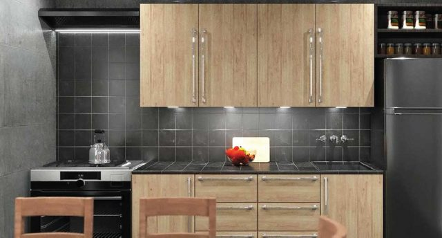 Simple Lighting Blog: Things to Consider when Choosing Under Cabinet Lights