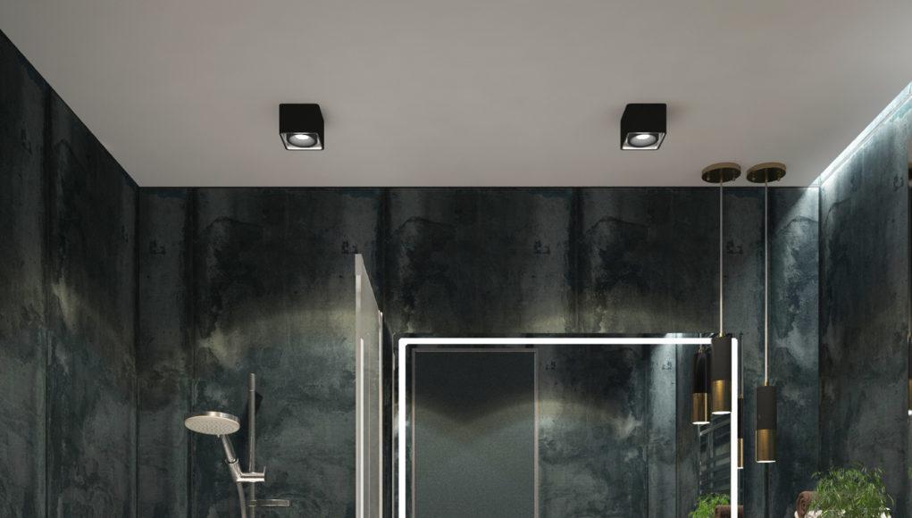 Best Downlights for Bathrooms