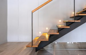 Simple Lighting Blog: Add Dimension to Your Home with Plinth Lights