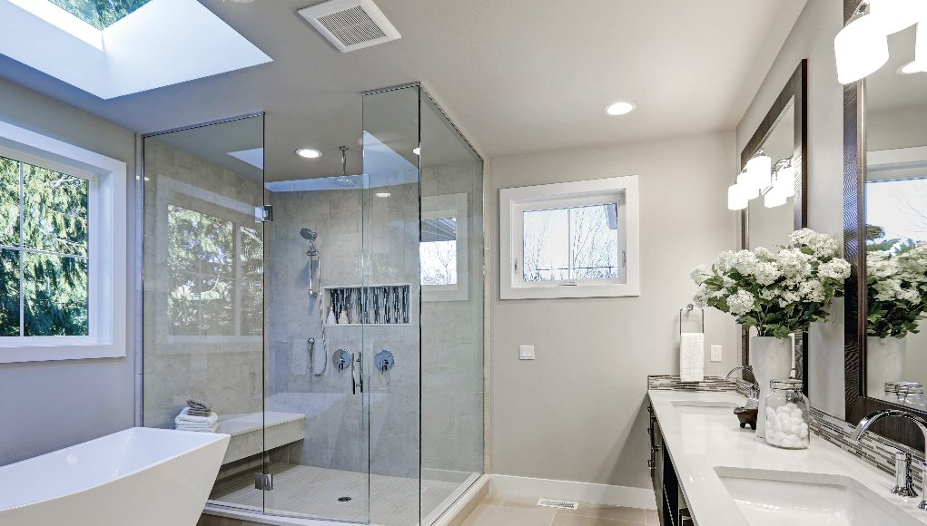 Simple Lighting Blog: Best Downlights for Bathrooms