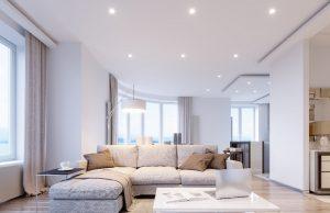 Simple Lighting Blog: Downlight Types & Where To Use Them