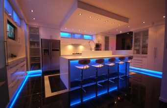 modern kitchen lights