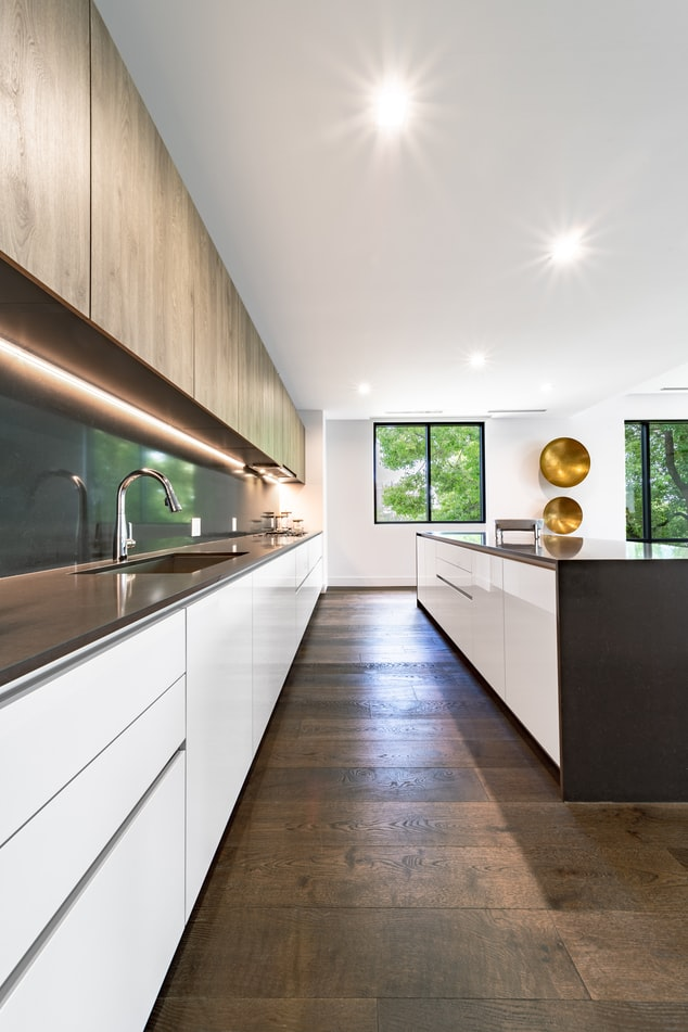 Kitchen Cabinet Lighting
