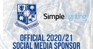 Simple Lighting - Tranmere Rovers Sponsorship