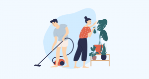 Seven Tips to Ace Spring Cleaning