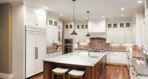 Simple Lighting Blog - 4 Reasons Why You Should Have Kitchen Downlights