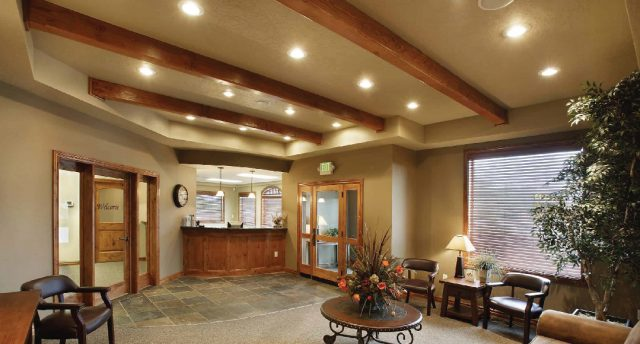 Simple Lighting Blog: 5 Reasons Why You Should Use Recessed Lights